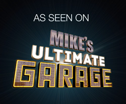 Mike's Ultimate Garage